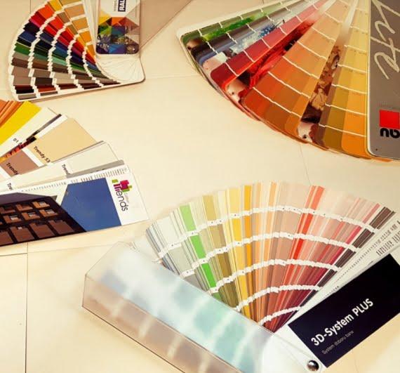 paleta farb
