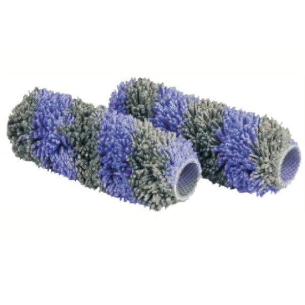 BLUE WKŁAD SILVER JUMBO MINI 10cm