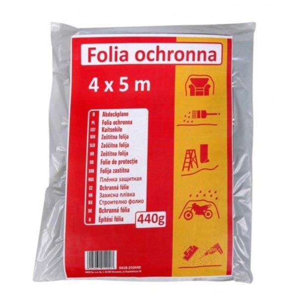 HARDY FOLIA OCHRONNA 4x5m 440g