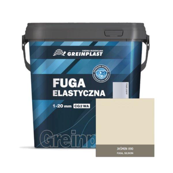 Greinplast ZFF Fuga elastyczna Jaśmin 090