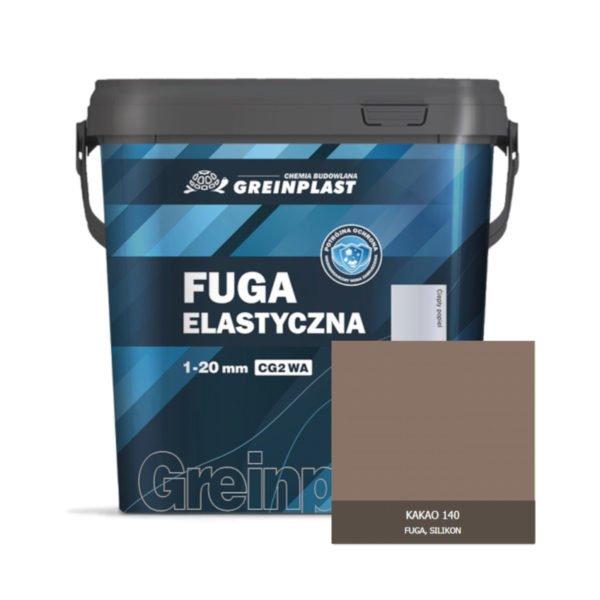 Greinplast ZFF Fuga elastyczna Kakao 140