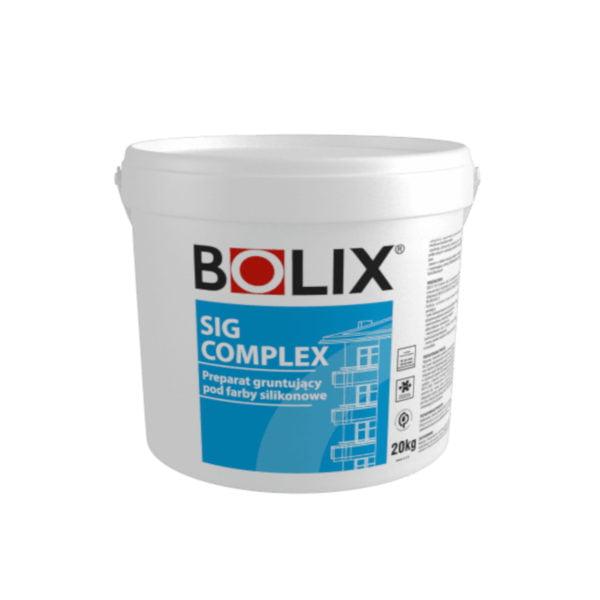 BOLIX SIG COMPLEX 20KG