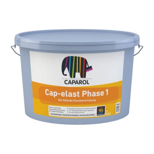 CAPAROL CAP-ELAST PHASE 1
