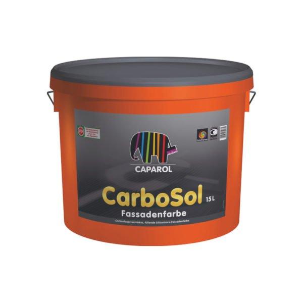 CAPAROL CARBOSOL FASSADENFARBE COMPACT