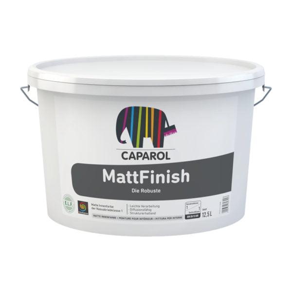 MattFinish